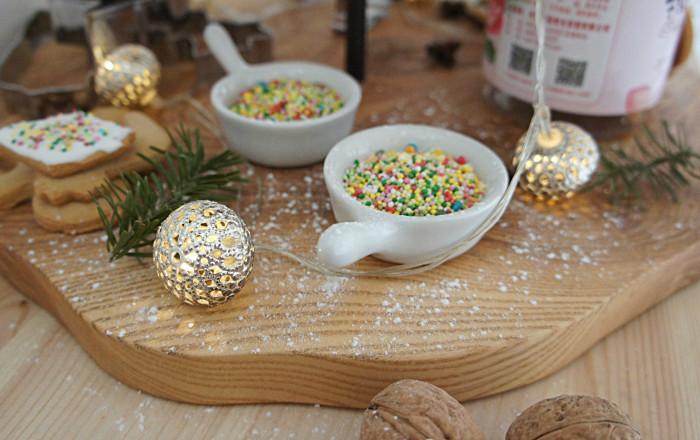 Happy Place poleca świąteczne wypieki