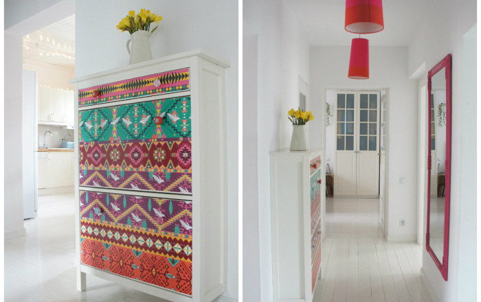 Bogactwo kolorów a minimalizm