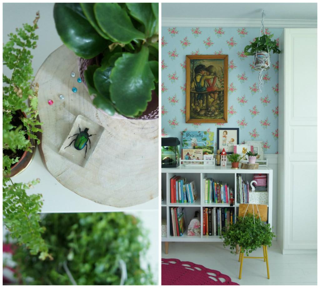 happy_place_zielony kącik w pokoju dziecięcym_1