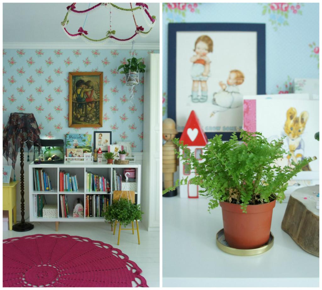 happy_place_zielony kącik w pokoju dziecięcym_2