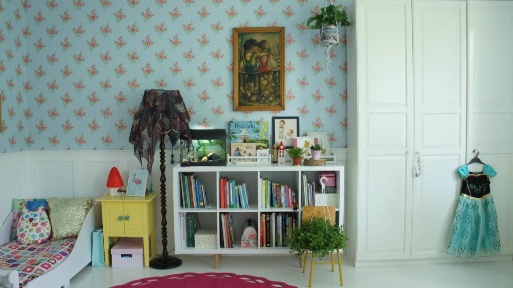 happy_place_zielony kącik w pokoju dziecięcym_7