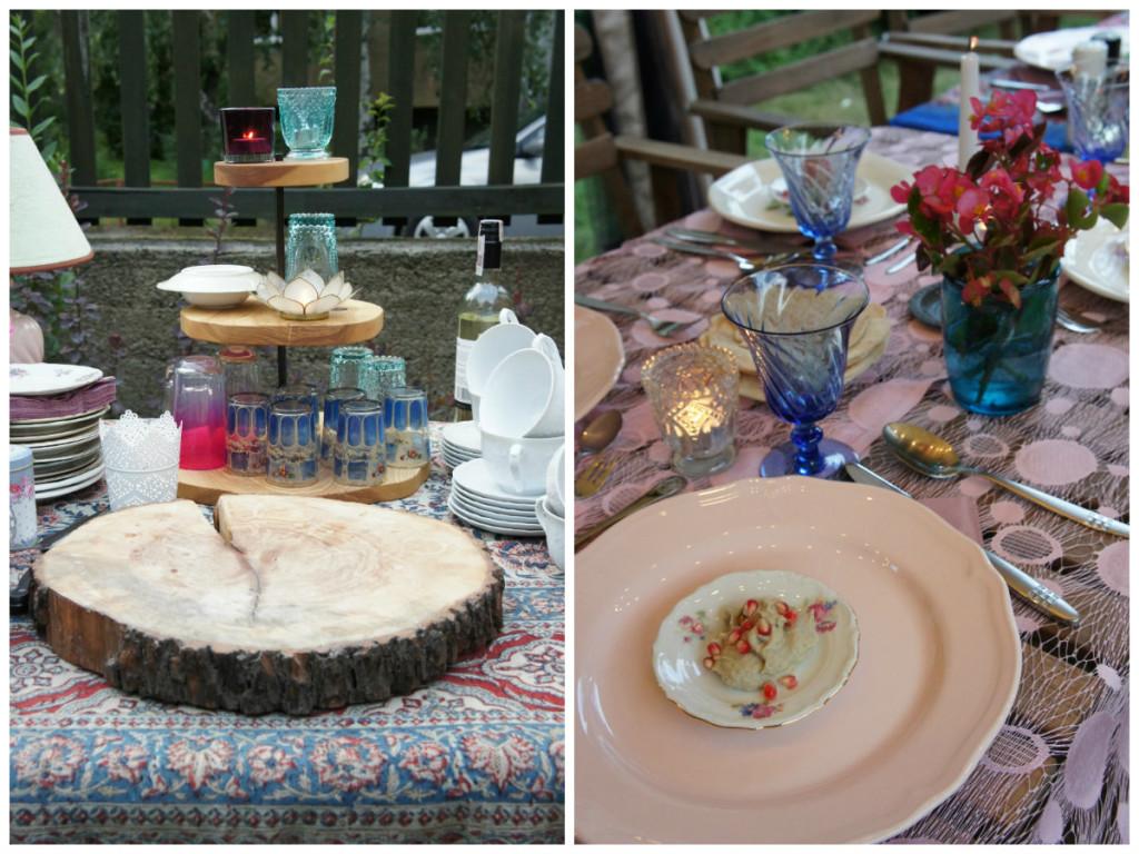 happy_place_sierpień w rytmie slow, czyli wegańska kolacja na 12 osób_1